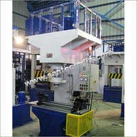 Hydraulic Straightening Machines