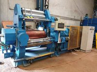 Two Rolls Mixing Mill Machinery
