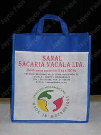 Eco Friendly Shopping Carry Bags
