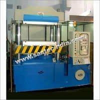 Solid Tyre Hydraulic Press