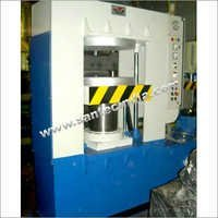 Heavy Duty Moulding Press