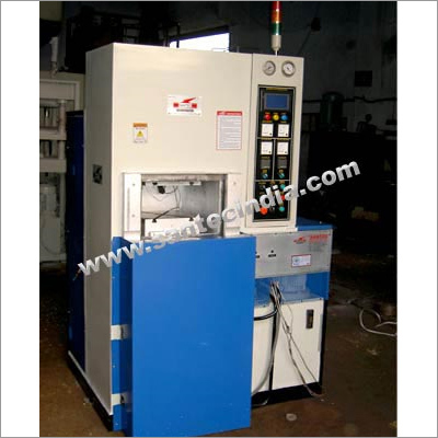 Laboratory Type Compression Machine