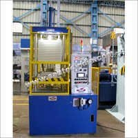 Laboratory Compression Moulding Presses