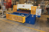 Hydraulic Auto Feeding & Cutting Machines