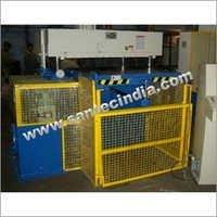 Heavy Duty Hydraulic Auto Feeding Cutting Machine