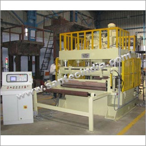 Hydraulic Auto Feeding Cutting Machines