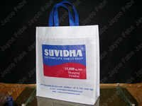 Non Woven Shopping Carry Bags