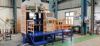 Hydraulic  Powder  Compacting Presses