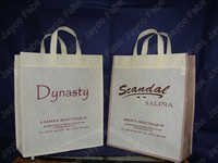 Recyclable Shopping Carry Bags