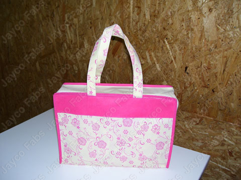 Customised Non Woven Bags