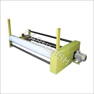 Cloth Rolling Machine