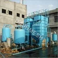 Industrial Water Purification Plant
