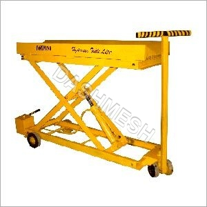 Hydraulic Table Lifter