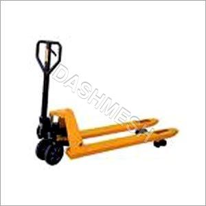 Hydraulic Pallet