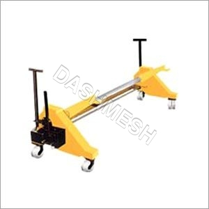 Textile Material Handling Equipments