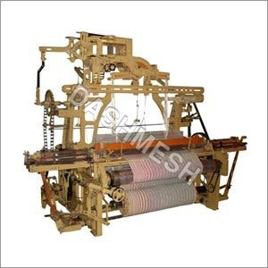 Power Rug Loom