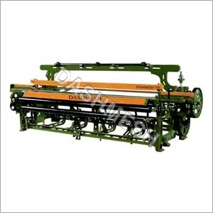 Over-Pick Loom
