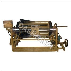 Slow Speed Sectional Warping Machine