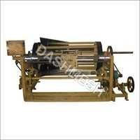 Slow Speed Sectional Warping Machine