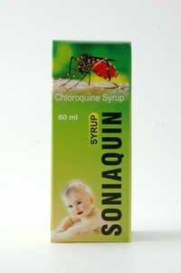Chloroquine Phosphate Syrup