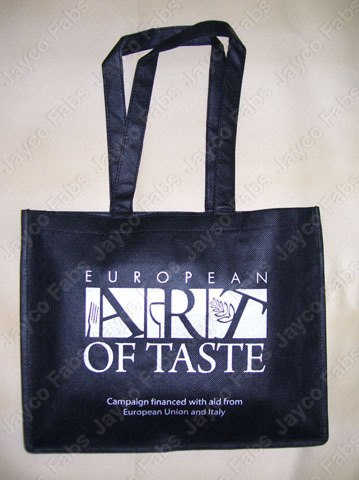 Eco Friendly Trade Fair  Bags