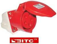 supplier of industrial plug and sockets