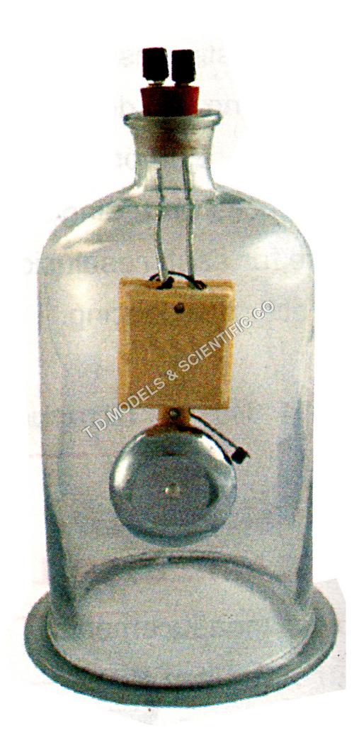 Bell in Vacuum
