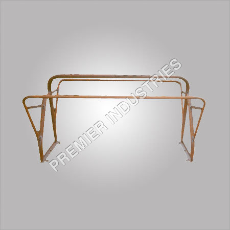 Tractor Canopy Frame