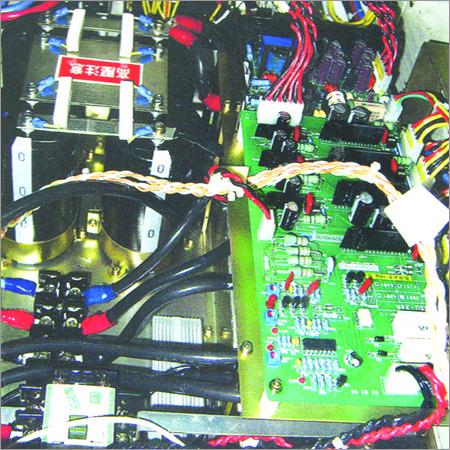 Electrical Parts Cleaner - Electrical Parts Cleaner Exporter