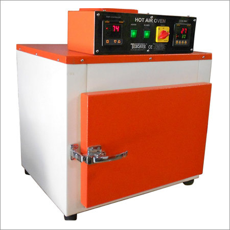 Electrical Hot Air Oven