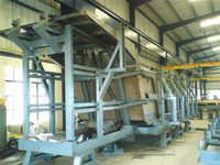 Fabrication Turnkey Projects