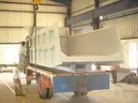 Fabricated Earthmoving Products