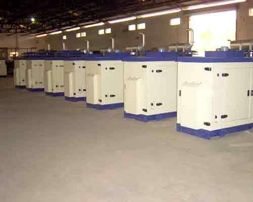 Acoustic Enclosures