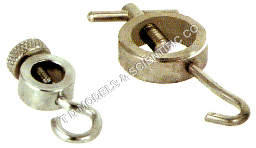 Clamps, Hook Collar