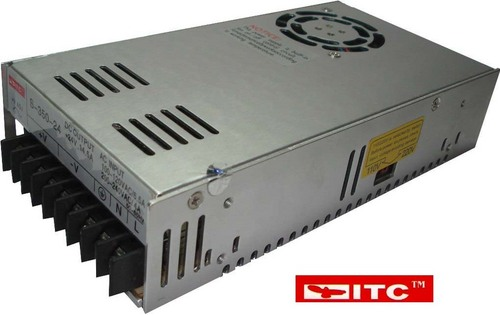 24V 14.5Amp power supply