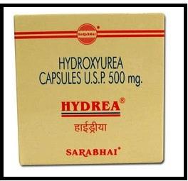 Hydrea