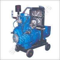 100% Biogas Generator