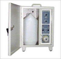 Composite Wastewater Effluent Sampler Open Channel