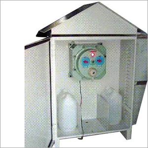 Automatic Interval Effluent Samplers