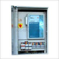 Electrical Street Light Monitoring System