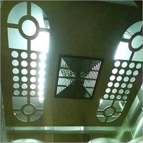 S.S. False Ceiling