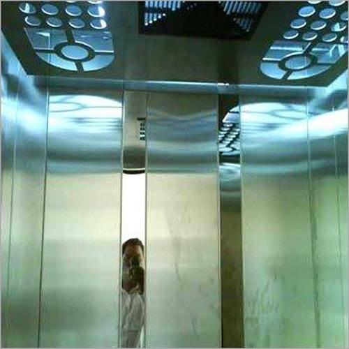 Elevator Car Ceiling