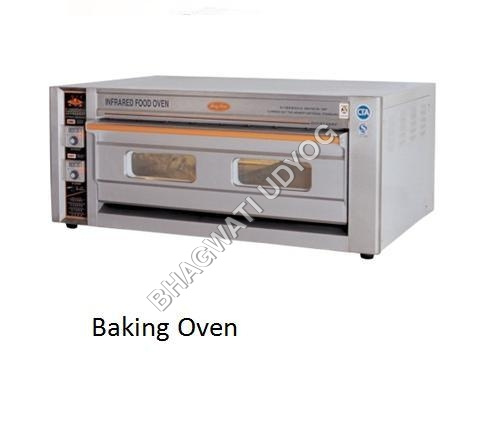 Varnish Baking Ovens