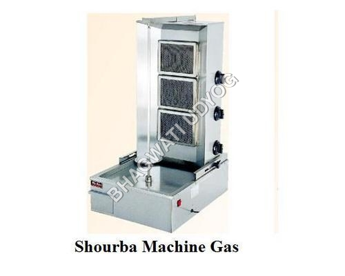 Shawarma Gas Machine