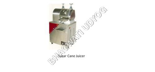 Sugar Cane Juicer Machines