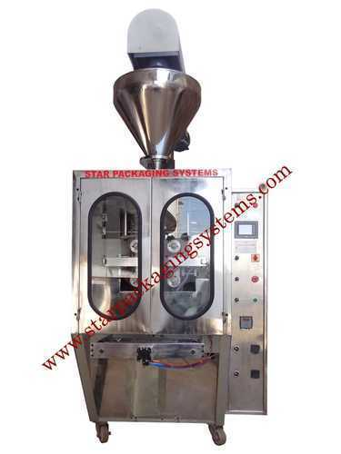 Auger Filler Powder Packing Machine