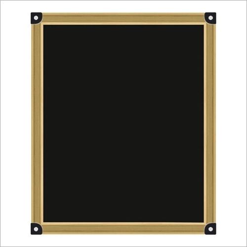 Guru Tin Frame Slate