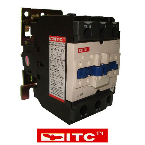 power electric contactors