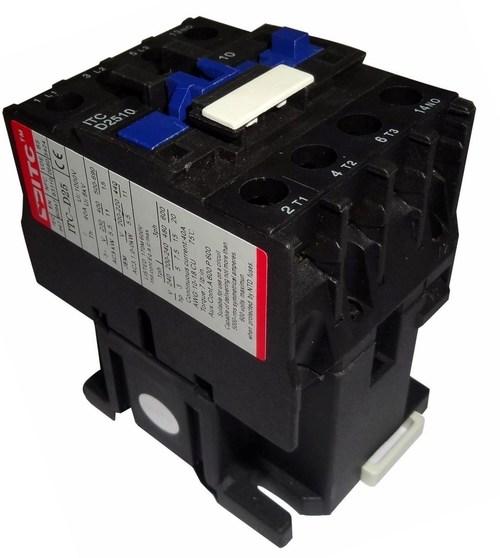 Electrical ac contactors