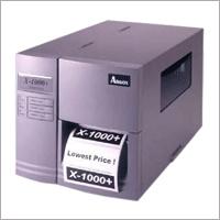 Thermal Bar Code Printers